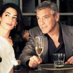 clooney and Amal astrology