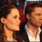Astrology of Angeline and Brad Pitt's Divorce